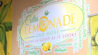 cuties lemonade