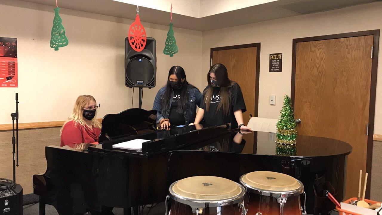 Phoenix Conservatory of Music