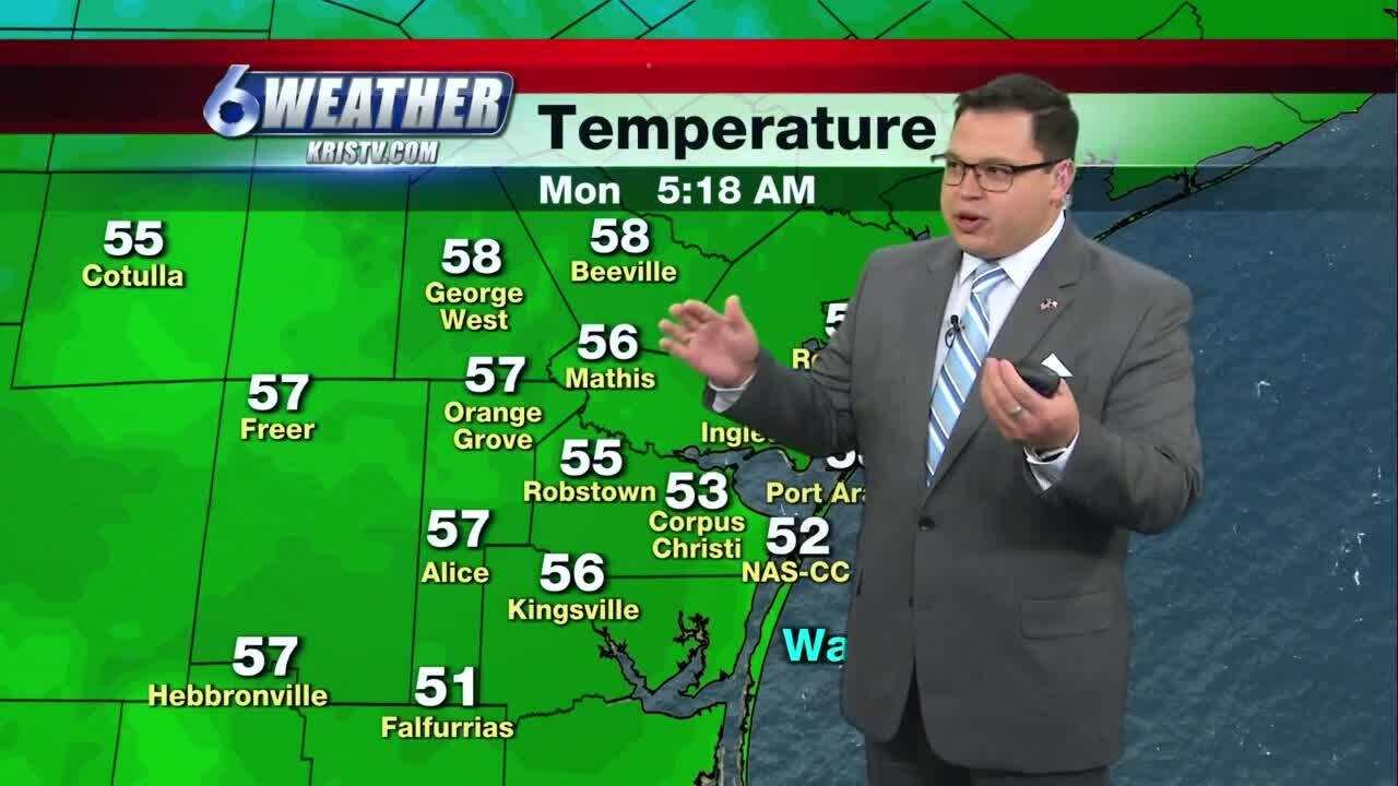Juan Acuña's weather