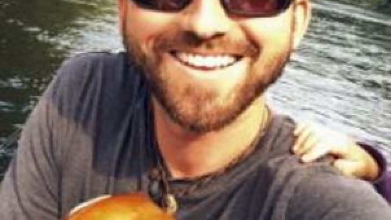 Michigan man catches rare fish on Muskegon River