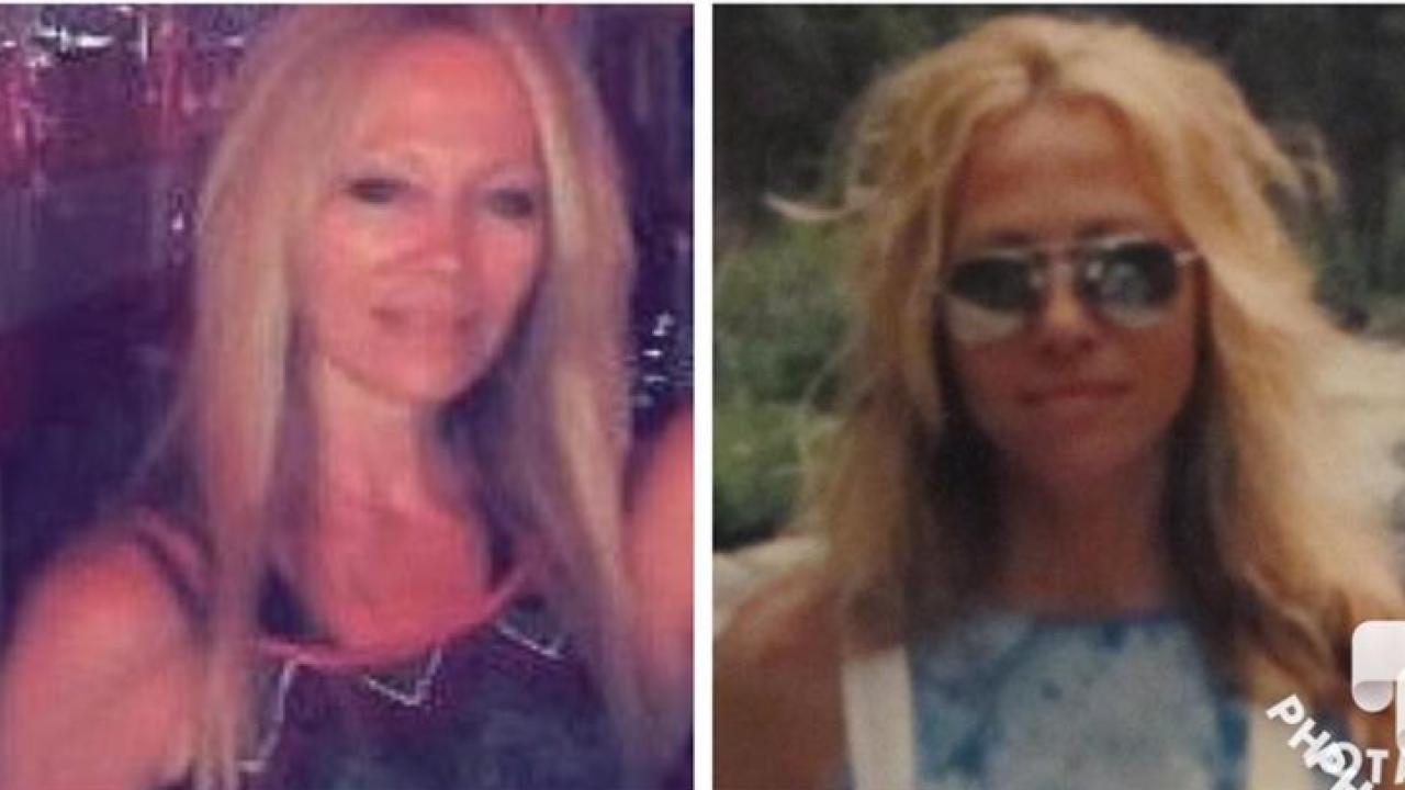 Man arrested on suspicion of killing Laurel woman