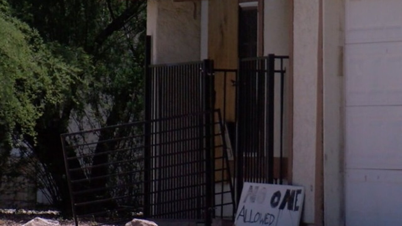 Neighbors expose PHX 'drug house' with videos