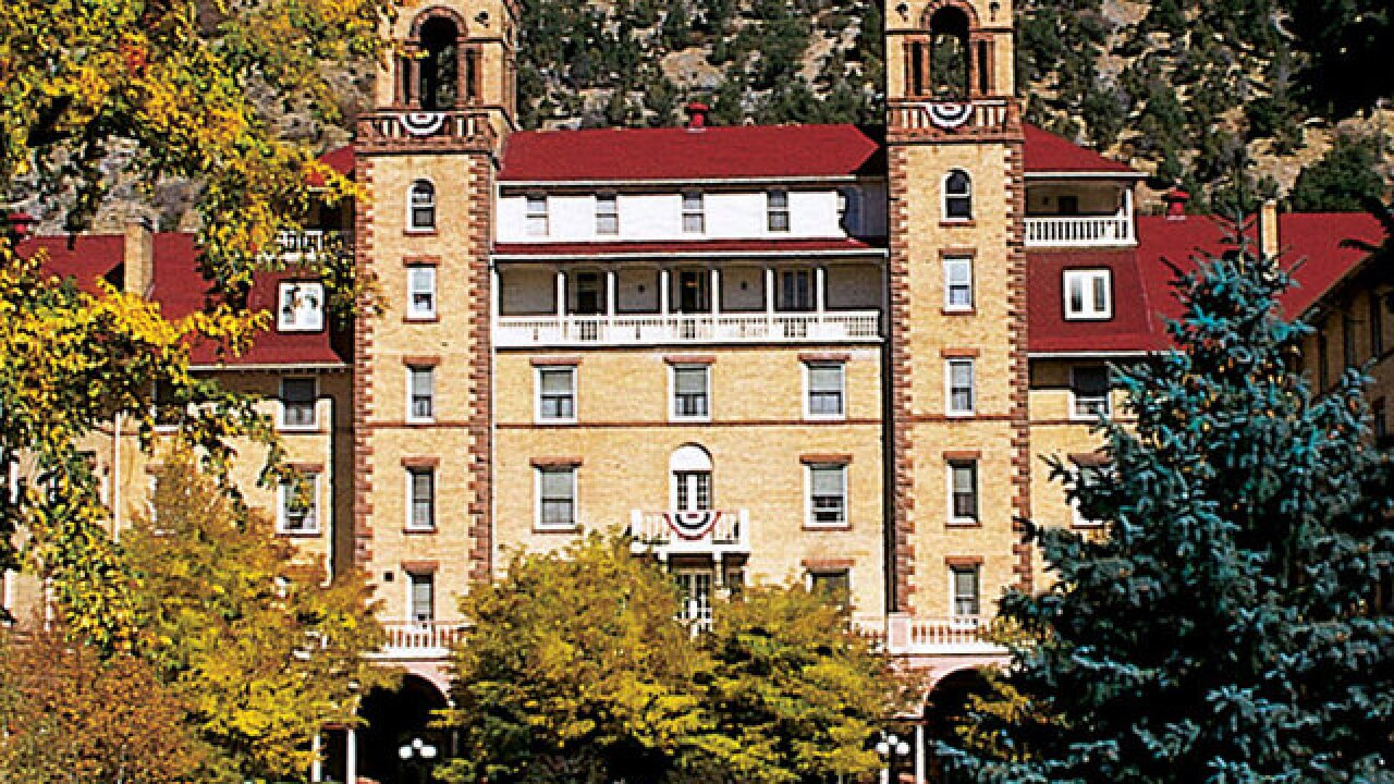 Aspen family looking to buy historic Glenwood Springs hotel