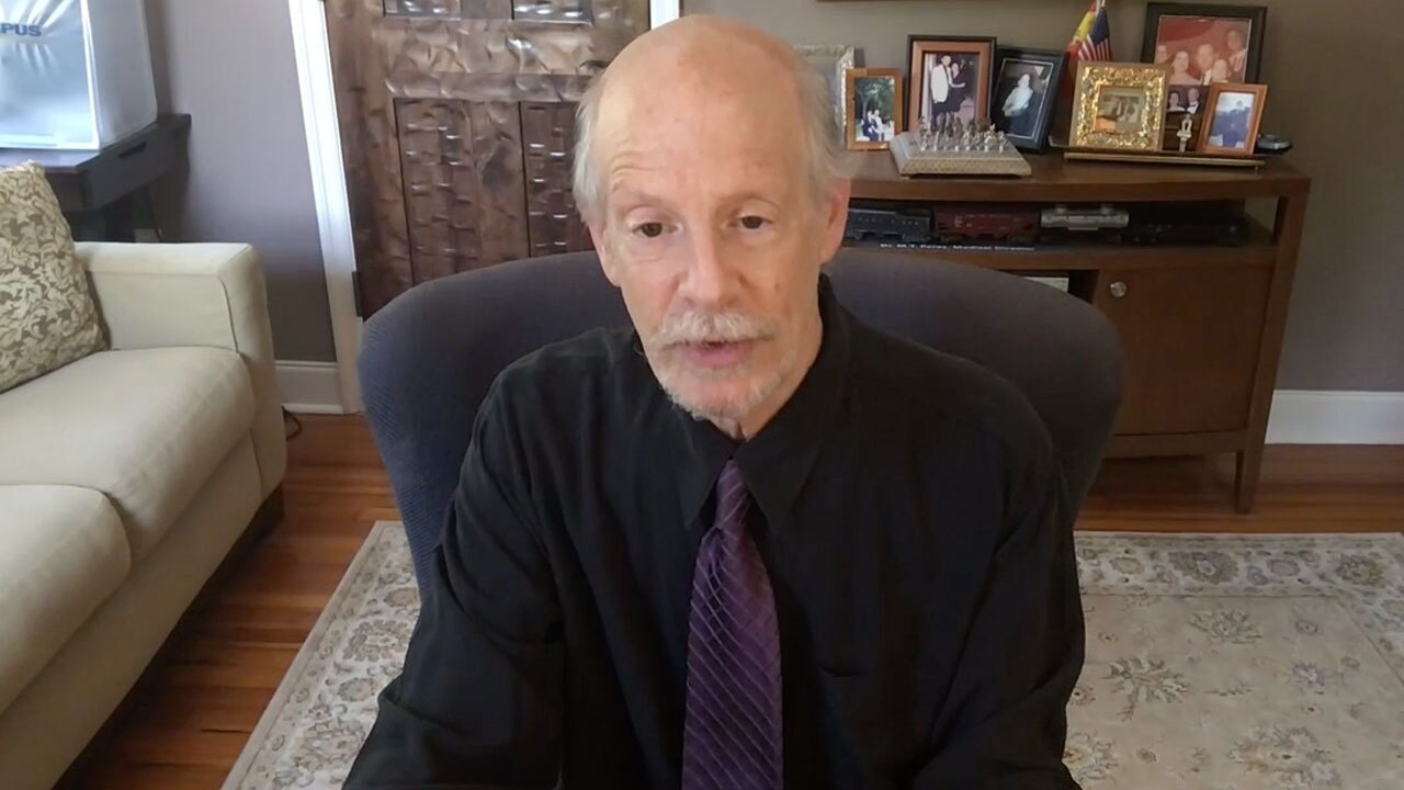 Dr. Larry Bush discusses Regeneron and COVID-19 breakthrough cases