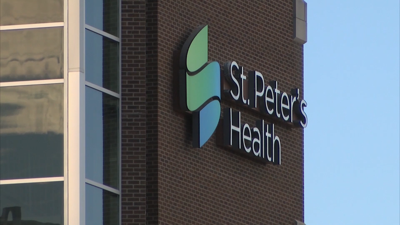 St. Peter's Health