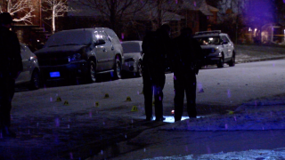 Police say 6-year-old boy shot at Denver home; 'multiple suspects' sought