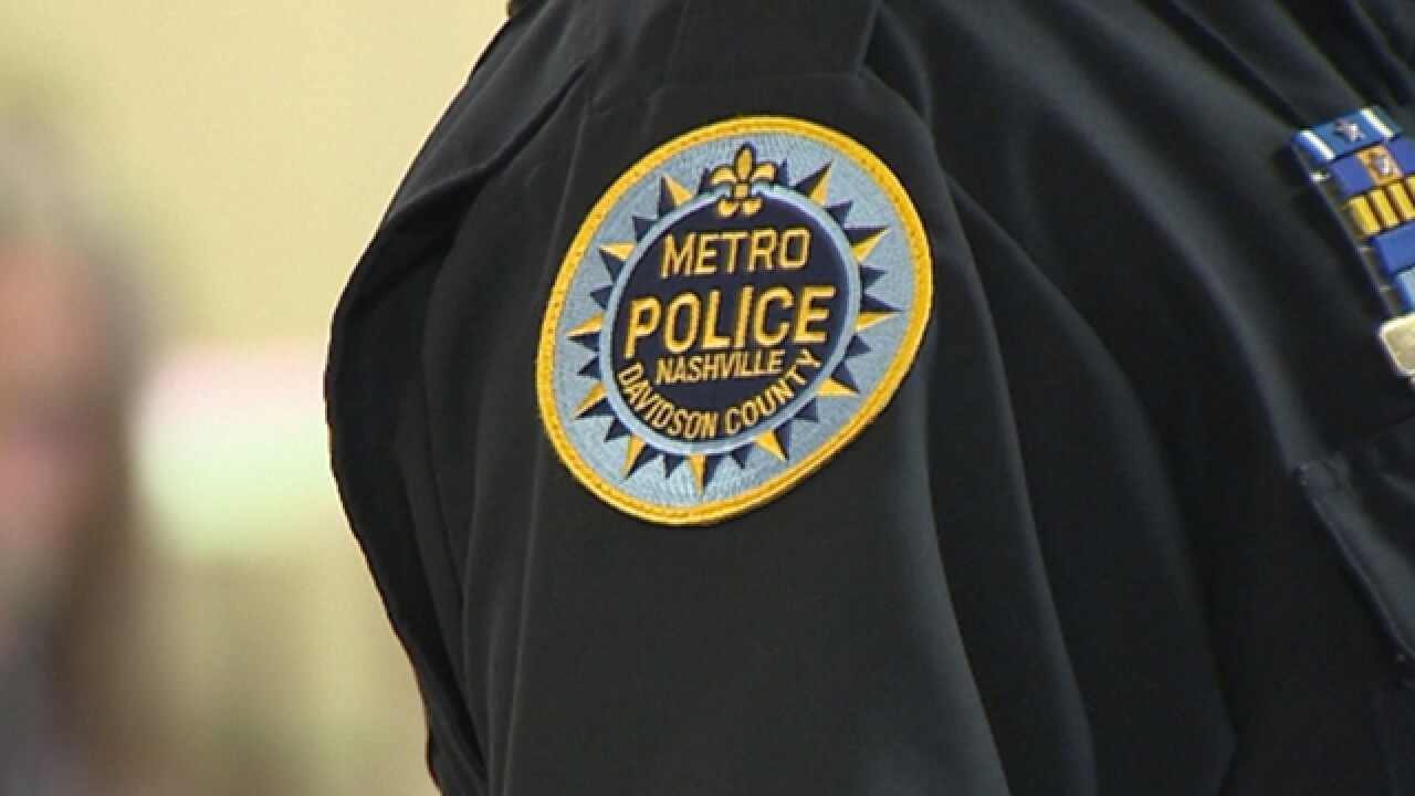 Full Text: Metro Nashville Police Response To Body Cams