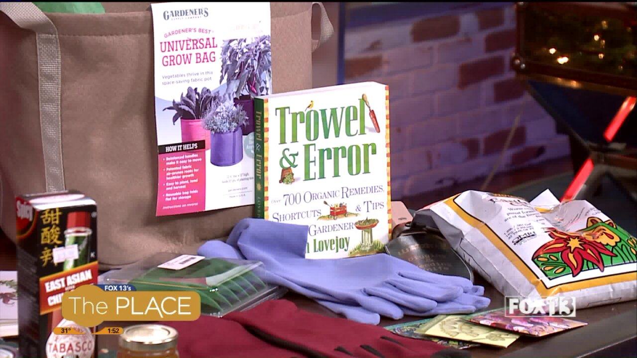 Shopping online? Consider supporting a local business, like this one selling unique gifts andgift-wrap