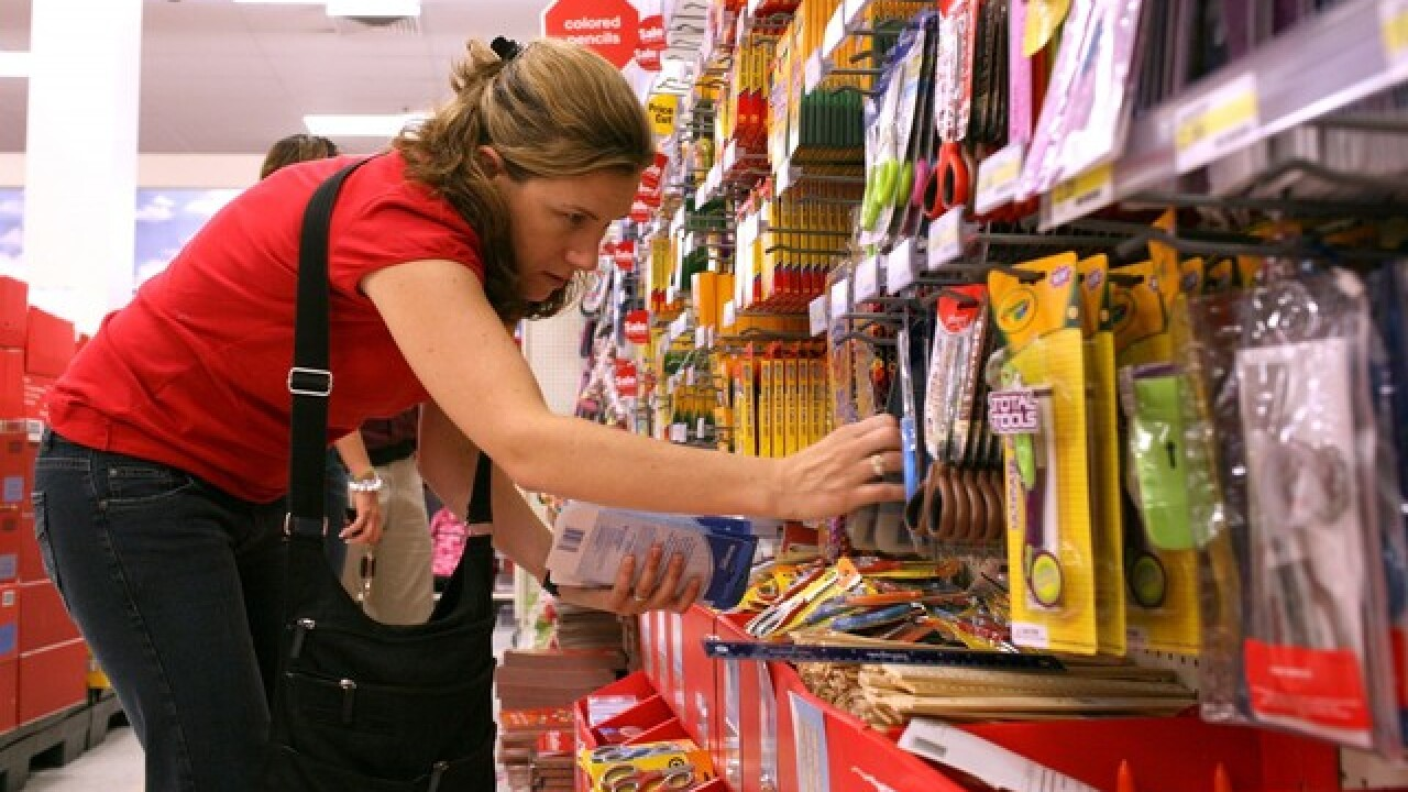 Meijer offering teachers back to-school discount