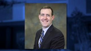 Superintendent Dr. Jesse Welsh