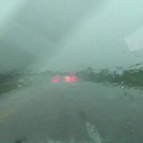PHOTO GALLERY: Severe weather hits the Omaha Metro Area