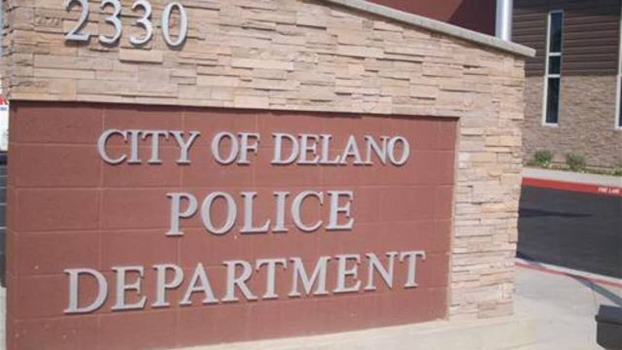 Delano Police to swear in new Police Chief