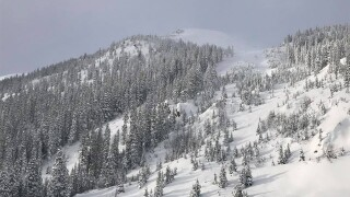 Snow in the mountains, water in the spring: How crazy snowfall will help the plains