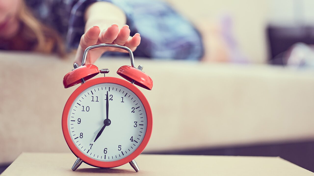 How you should spend that extra hour from Daylight Saving Time, for your health