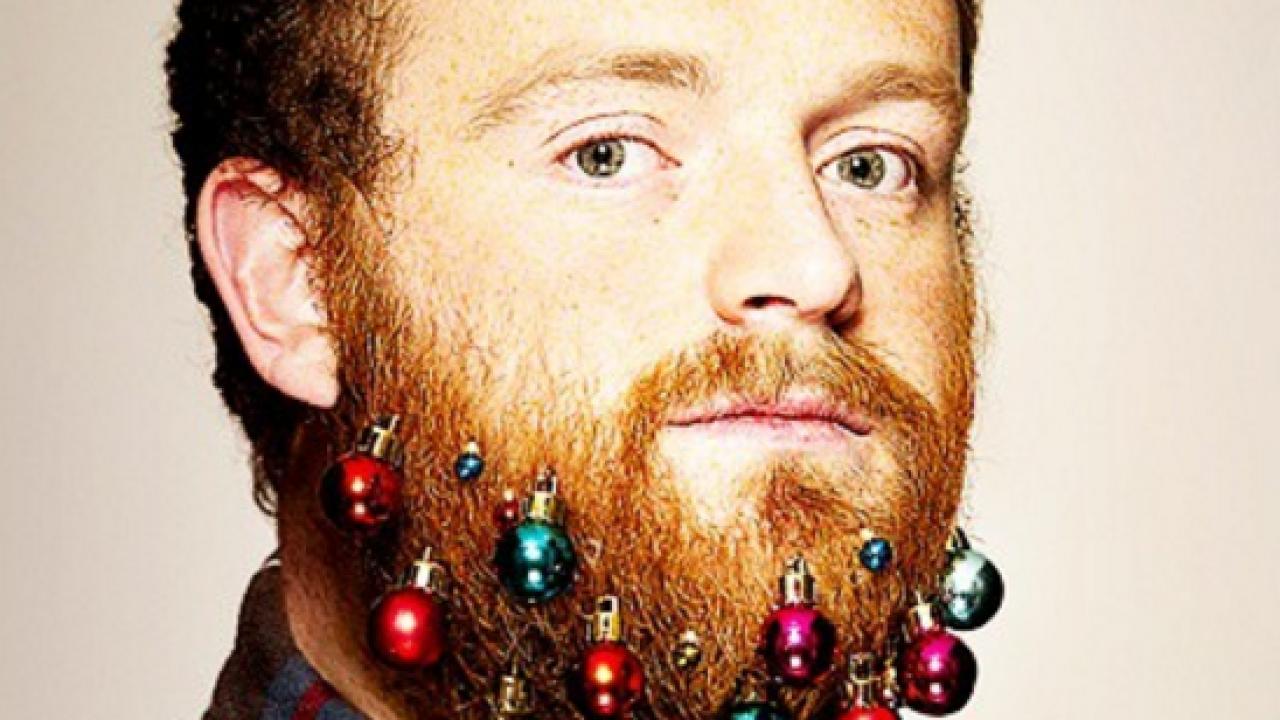 Beard Baubble
