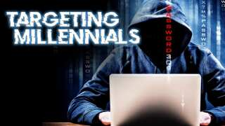Young people falling for scams more often than their grandparents