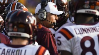 Hokies are archi-tech-ts of in-state footballdominance