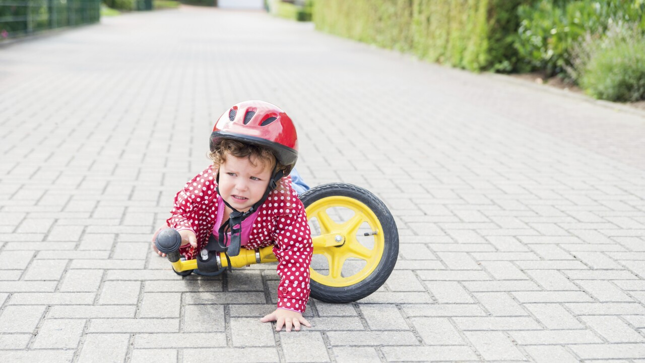 Why bicycling advocates are happy legislators killed a helmet bill