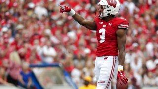 Wisconsin-Nebraska game canceled amid COVID-19 concerns