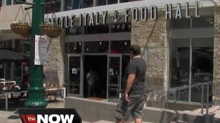 New food hall opens in Little Italy