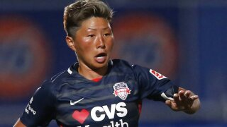 Kumi Yokoyama