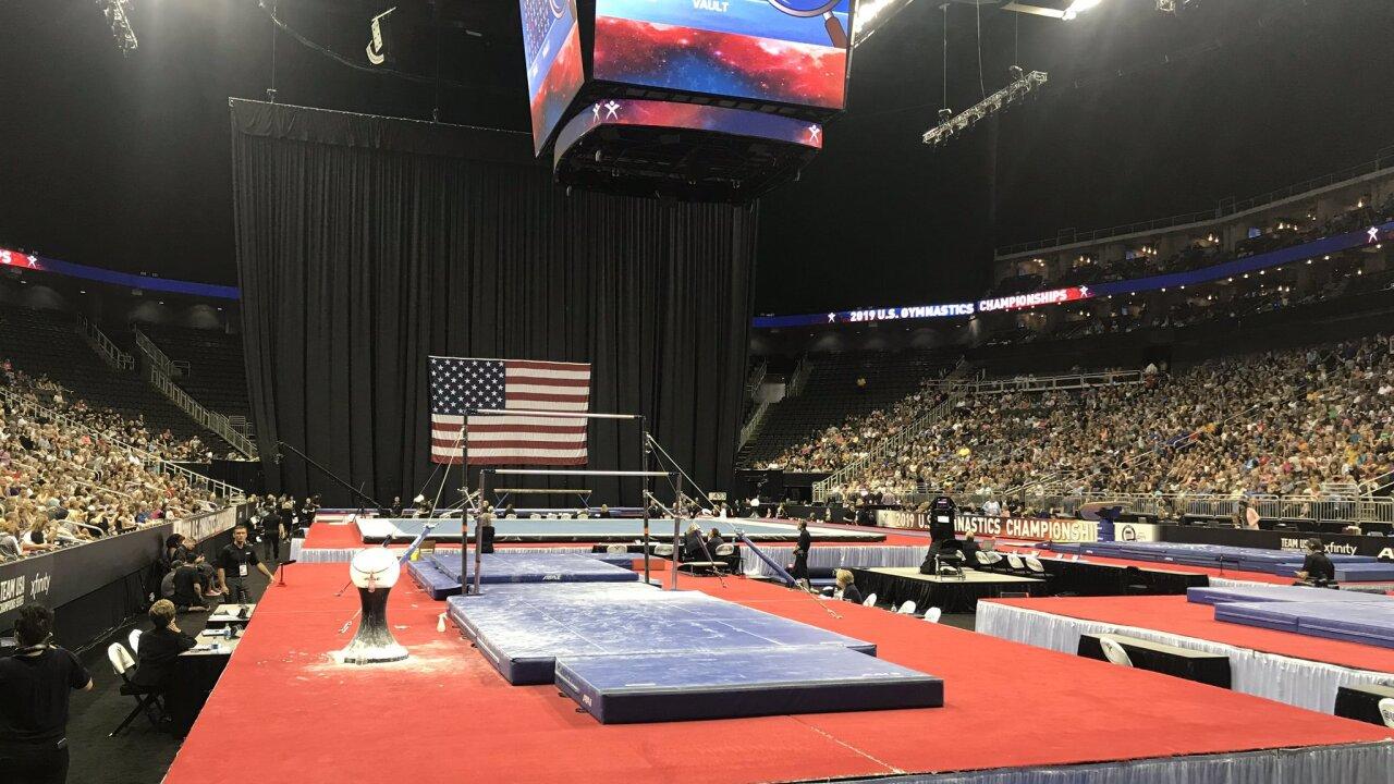 US Championship