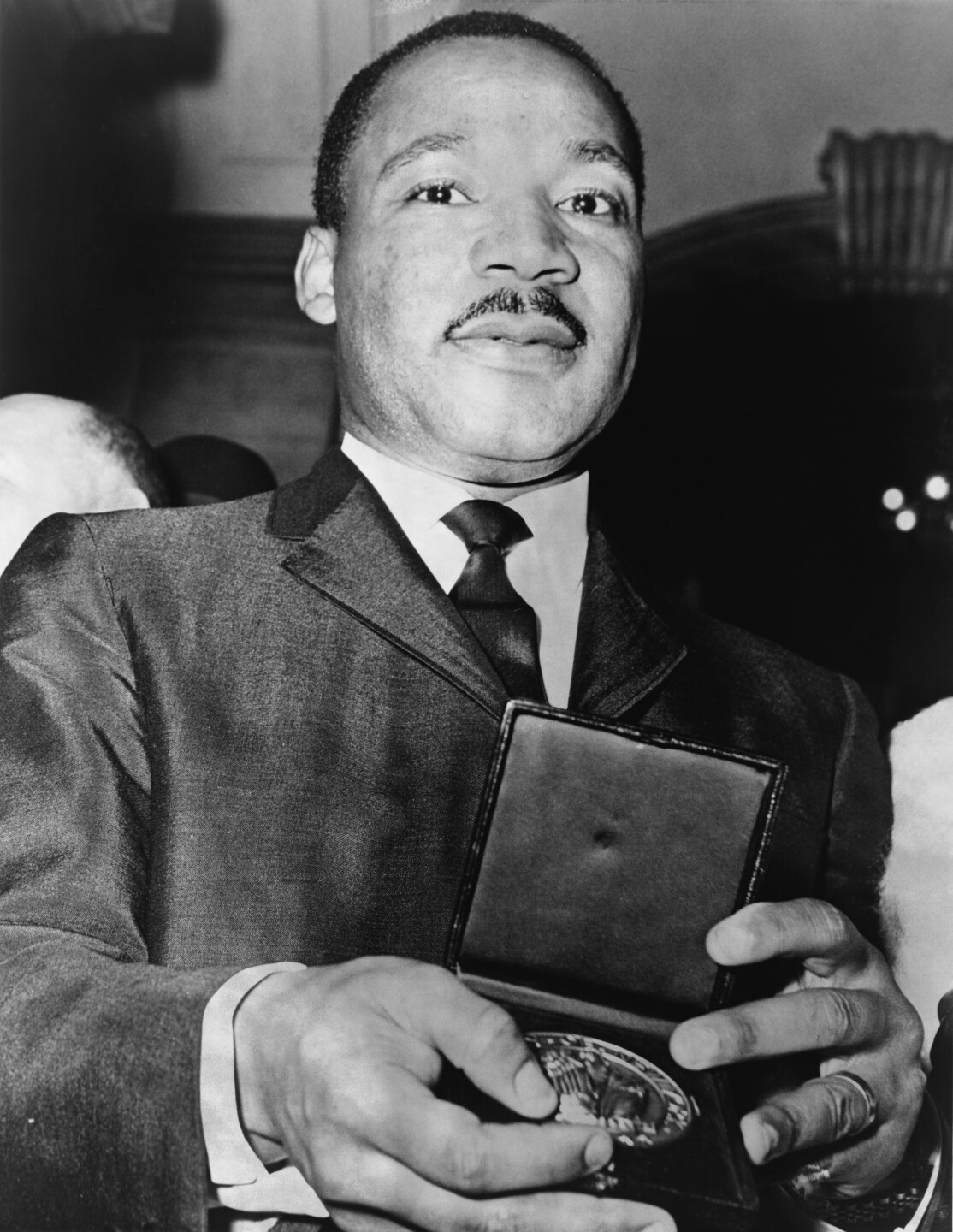 From the archives: Photos of Martin Luther King Jr. and his lasting impact