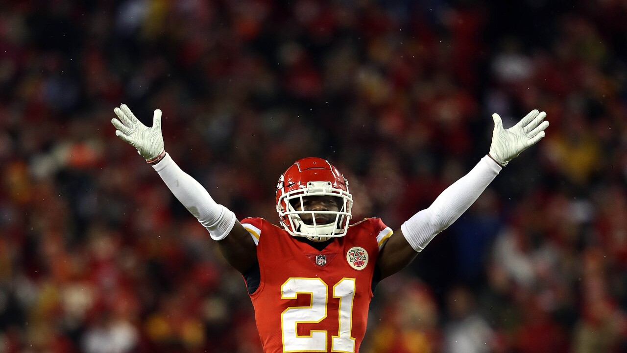 Chiefs defeat Colts, advance to AFC title game