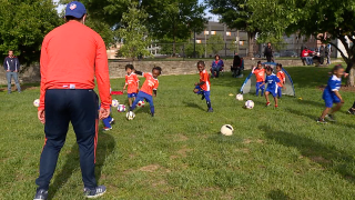 FC Cincinnati West End Price Youth Soccer