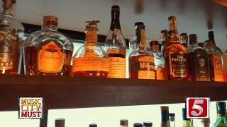 Sinema's Whiskey Flight Program Makes It A Music City Must