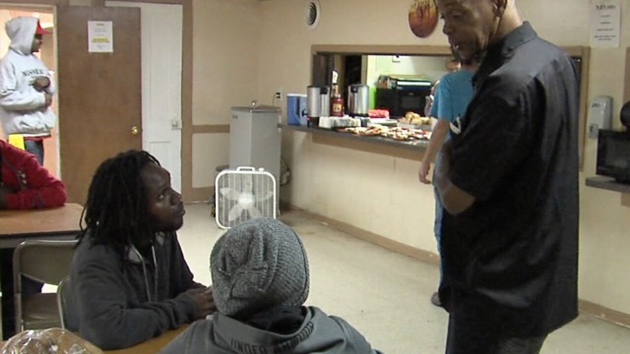 KC nonprofit working to fight crime, drugs
