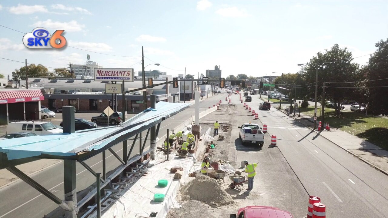 Restaurant owner: GRTC Pulse project partly to blame forclosure
