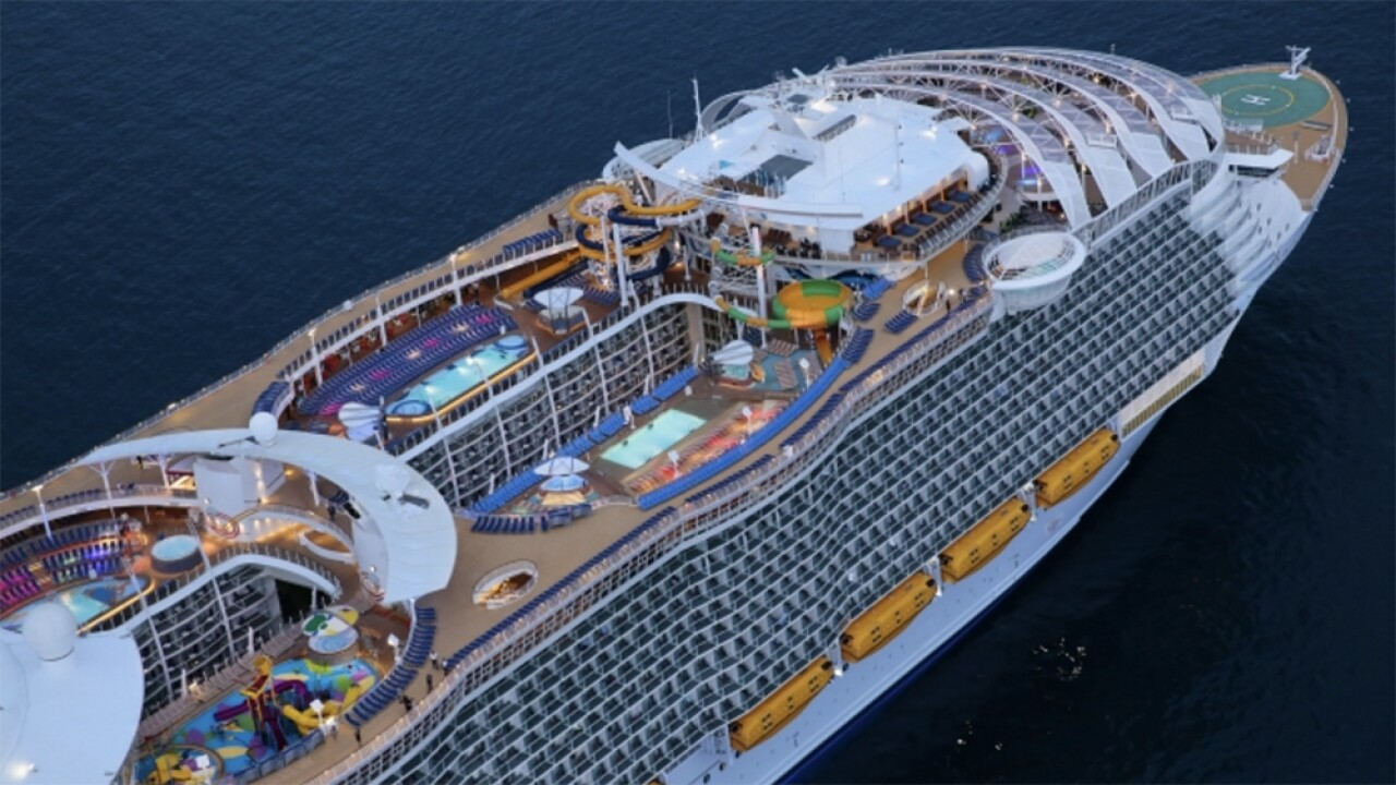 Royal Caribbean looking for a 'Shore Explorer' to travel the world