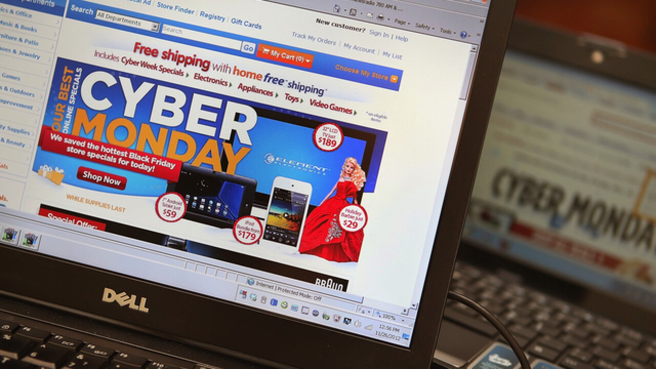 Cyber Monday: 7 safety tips before you shop online