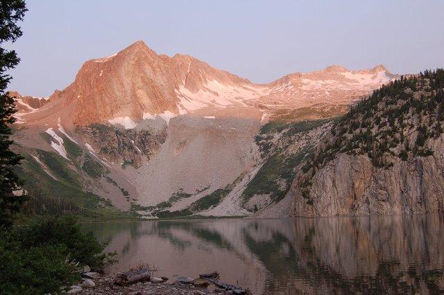 Colorado's Mountains: All 53 14'ers