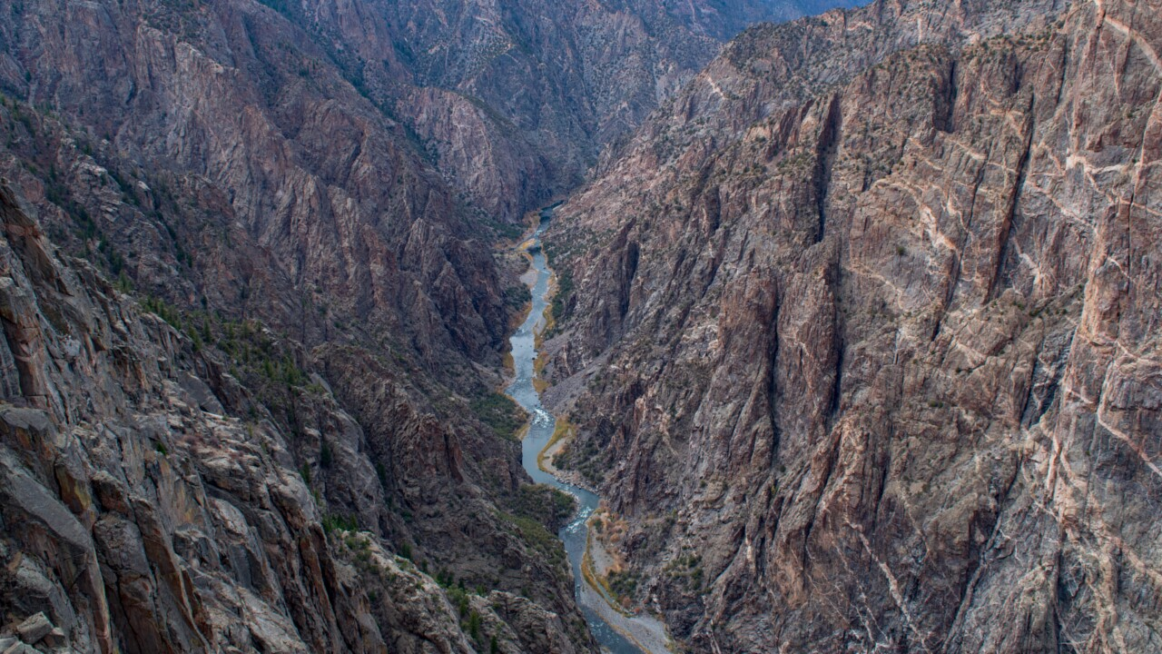Black Canyon of the Gunnison by The Light Cavalry (6).jpg