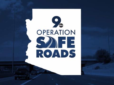Call or e-mail Operation Safe Roads