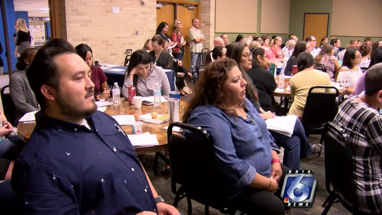 Suicide Prevention Coalition meets at Del Mar College
