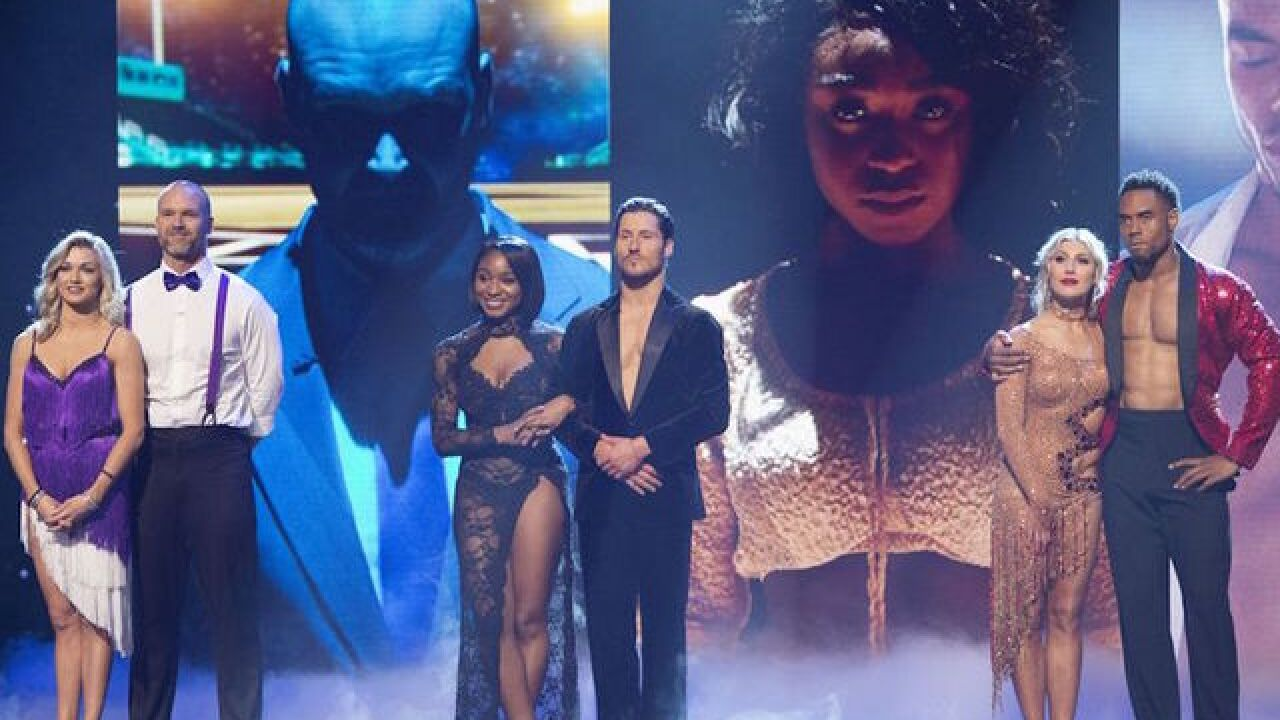 'Dancing with the Stars' crowns new champ after surprising season