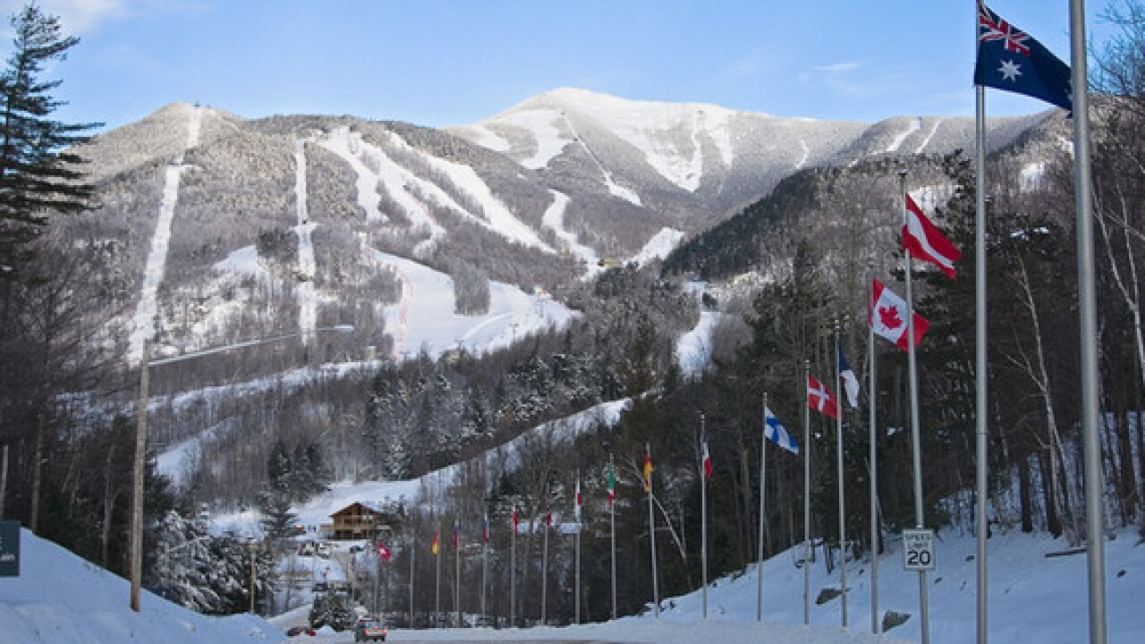 Toronto firefighter disappears while skiing Whiteface Mountain