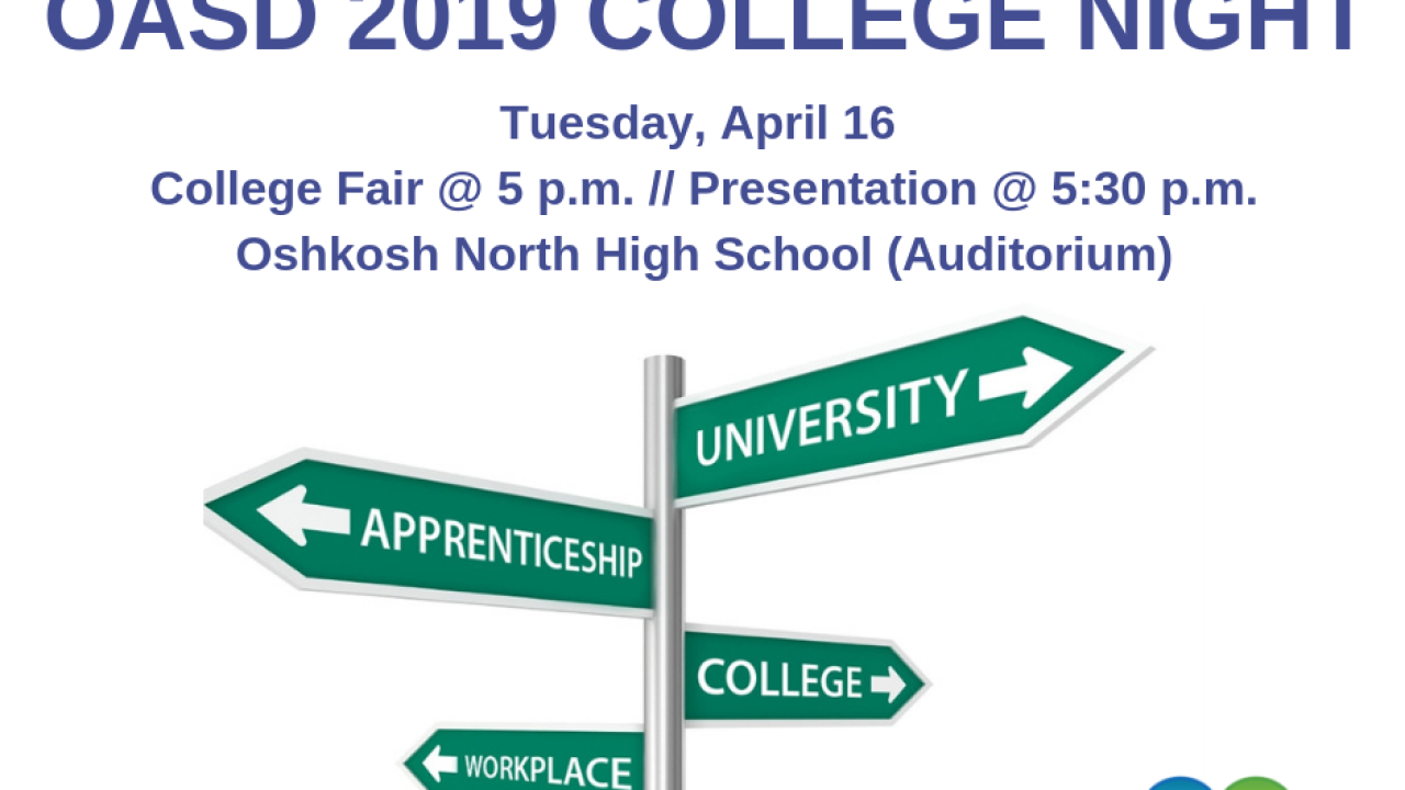 Oshkosh College Night
