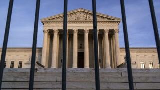 Election 2020 Supreme Court