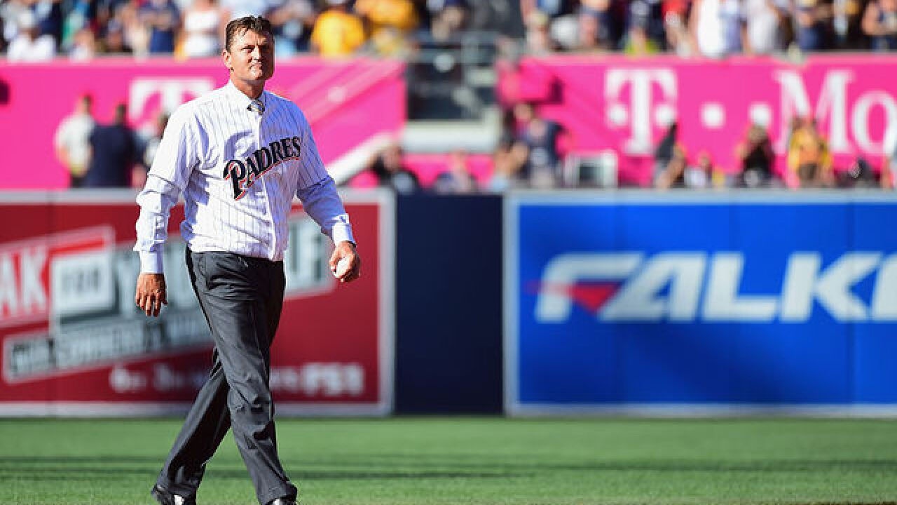 How to watch Trevor Hoffman's Cooperstown Hall of Fame ceremony