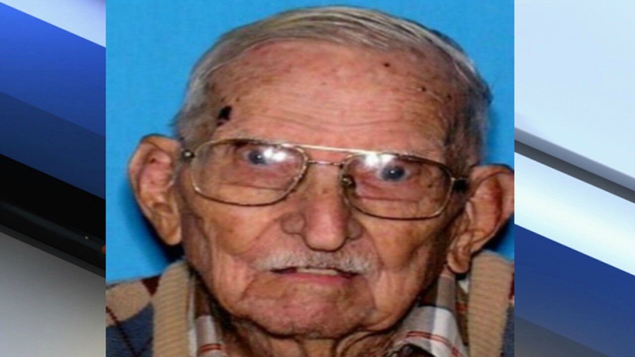 George Emery Sr. missing from Davenport