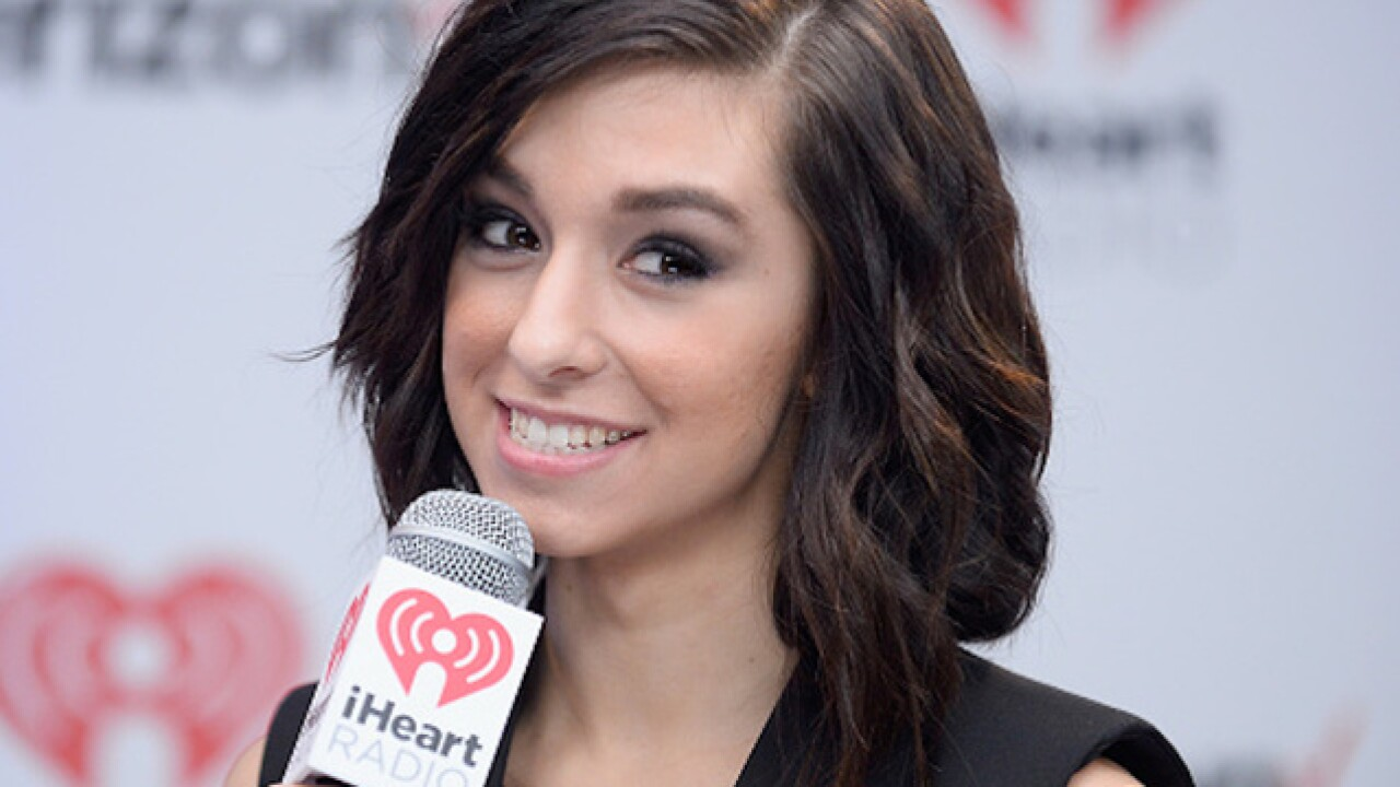 Christina Grimmie's family files wrongful death lawsuit