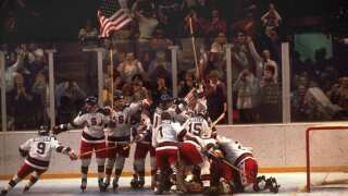 Scoreboard from 'Miracle on Ice' game will be featured at U.S. Olympic Museum