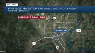 Kalispell Fire