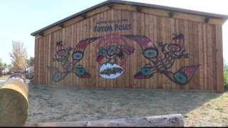 Montana Made: Gulli Totem Poles & Carvings
