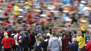 Boston marathon postponed until September due to COVID-19 outbreak