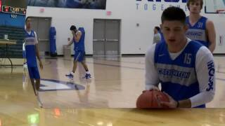 Creighton basketball silencing critics